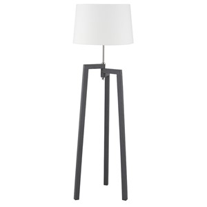 DAX FLOOR LAMP WITH SHADE