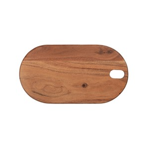 HUDSON CUTTING BOARD 35 CM