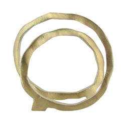 RING DECO GOLD