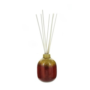 EARTHBEAUTY FRAGRANCE DIFFUSER RED - PARADISE OASIS 200ML