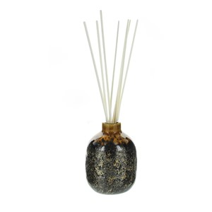 EARTHBEAUTY FRAGRANCE DIFFUSER GREY-  COCONUT BEACH 200ML