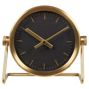FIONA TABLE CLOCK