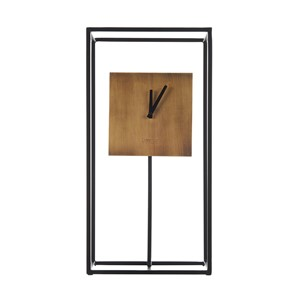 BRATT CLOCK RECTANGULAR