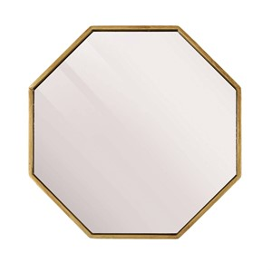 LEVA MIRROR HEXAGON S