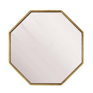 LEVA MIRROR HEXAGON M