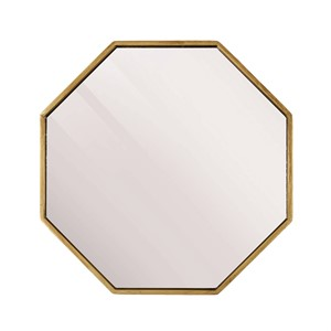 LEVA MIRROR HEXAGON L