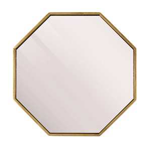 LEVA MIRROR HEXAGON XL