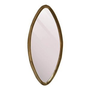 RENO MIRROR OVAL