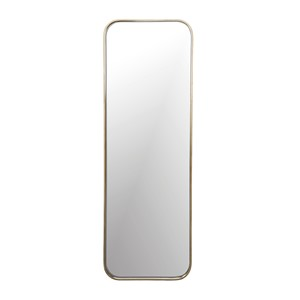 ANTIQUE GOLD FULL LENGTH MIRROR