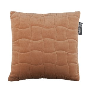 AMBER PILLOW BROWN ORANGE 40X40