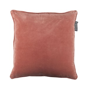 FAYE PILLOW CEDAR WOOD 50X50