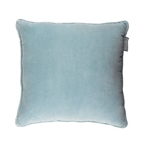 FAYE PILLOW CLOUD BLUE 50X50