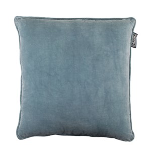 FAYE PILLOW ARONA BLUE 50X50