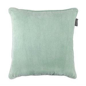 FAYE PILLOW SMOKE GREEN 50X50