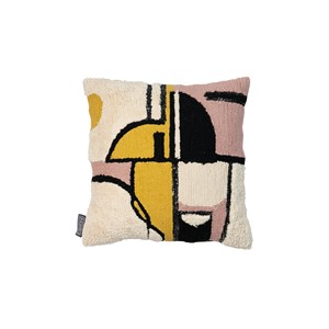 PIPER PILLOW 50X50 CM