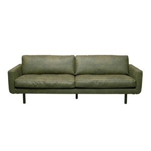 GENUA SOFA COLORADO GREEN