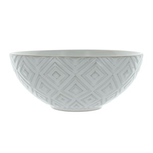 IVY CEREAL BOWL SQUARE
