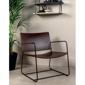 CLERMONT FAUTEUIL TAUPE