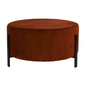EASTON STOOL COPPER 80X80X40