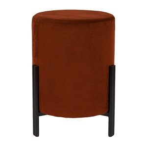 EASTON STOOL COPPER 40X40X50