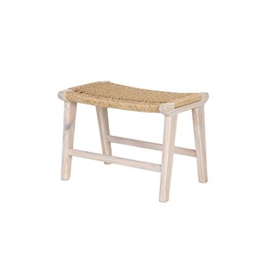 NORFOLK STOOL 55X35X39