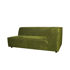 BELLARIA 2,5 SEAT ARM RIGHT SEVEN MOSS