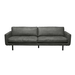 GENUA SOFA COLORADO LIGHT GREY