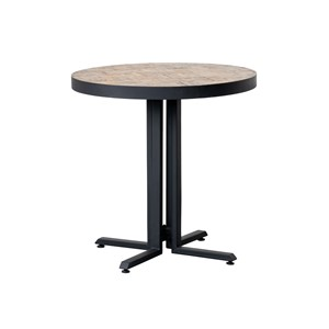 LEXINGTON BISTRO TABLE Ø74X76