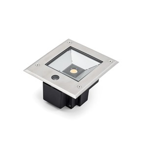 Markspot 230V skumringssensor 12W high power LED