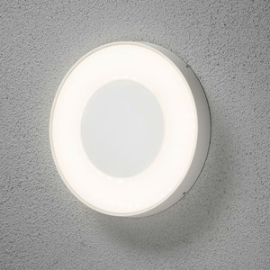 Carrara rund 25W LED dim/fargejusterbar